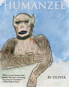 Humanzee Memoir Published—Courts to Decide Who Can Profit from This Love Story