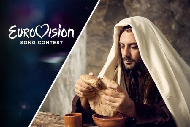 EUROVISION 2016 -2017 - Página 5 Eurovision12