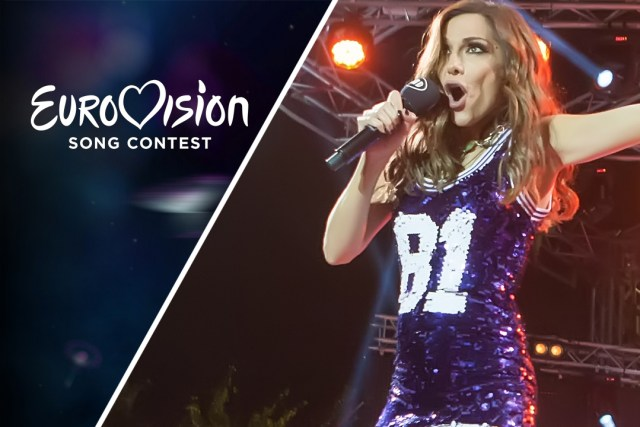 EUROVISION 2016 -2017 - Página 5 Eurovision13