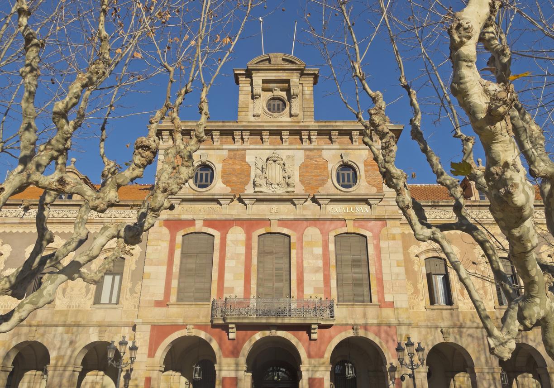 Competencias que le quedarán a la Generalitat de Cataluña tras el 155
