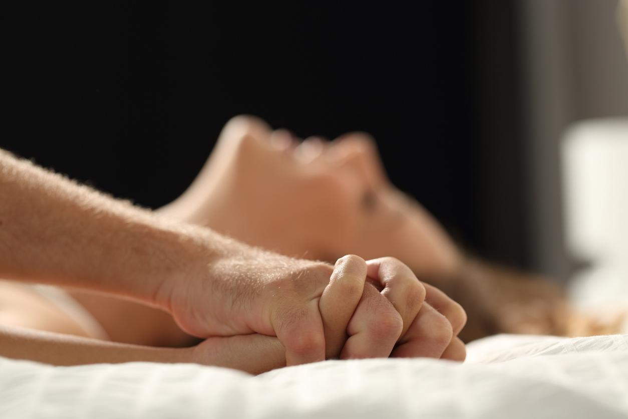 Dos de cada tres parejas casadas piensan en el divorcio para llegar al orgasmo