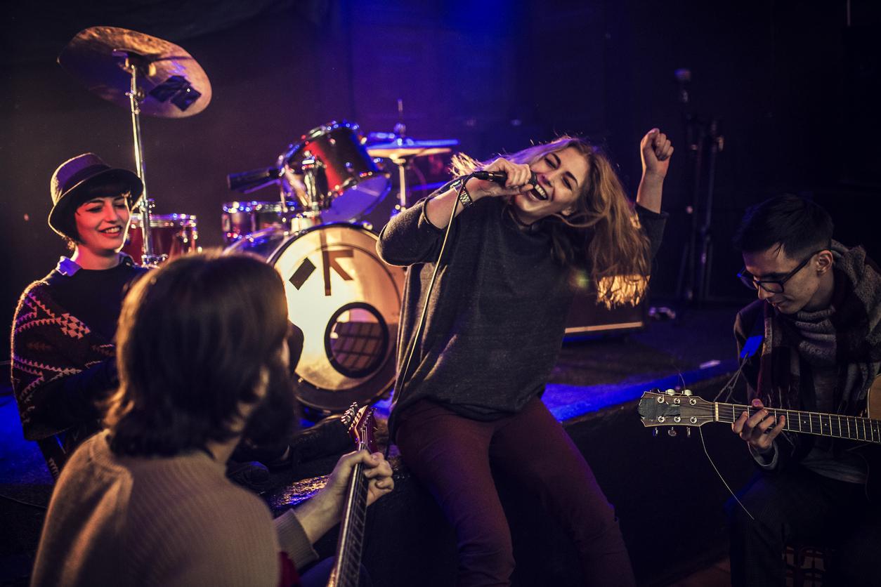 """Audiencias: TVE triunfa con la retransmisión del concierto de """"Canción Triunfo"""" en el Palau Els Jordis de Barcelona"""