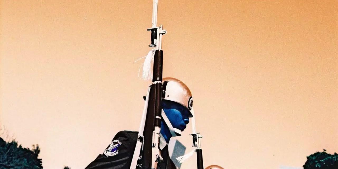 Film Review – LomoChrome Turquoise XR 100-400 (plus bonus rant)