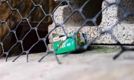 Analog trash – Kodak Portra 400 (120)