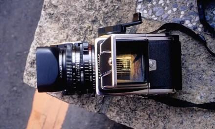 The photographer's daypack – part 4: long(er) haul medium format