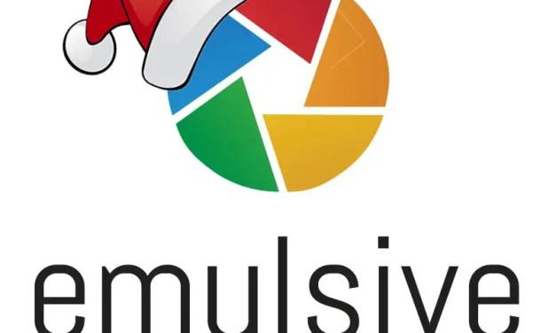 Your invitation to the EMULSIVE 2015 Secret Santa