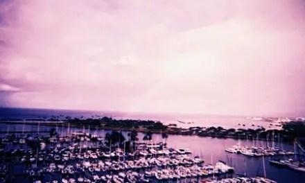Sittin' on the dock of the bay – Shot on Lomography Slide 200 (35mm)