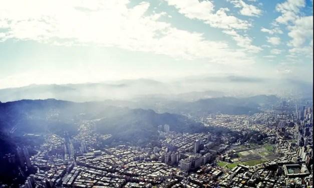 Sky high – Kodak E100GP