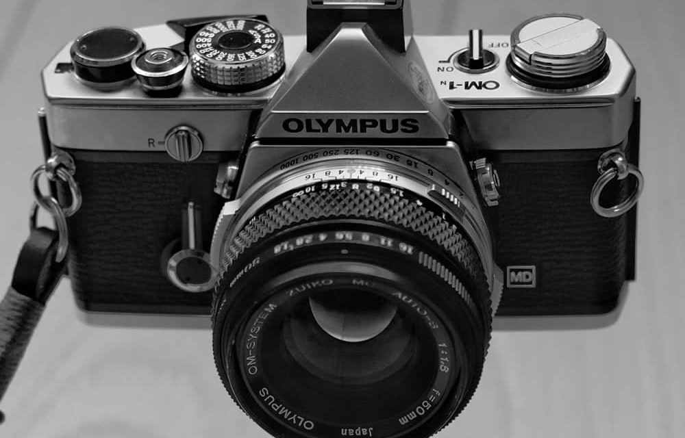 Camera review: Me and my Olympus OM-1N by Sandeep Sumal