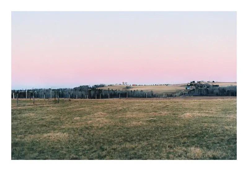 Rural Nova Scotia - Drew Amyot