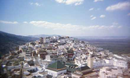 Travelogue: Moroccan autumn – Lorraine Healy