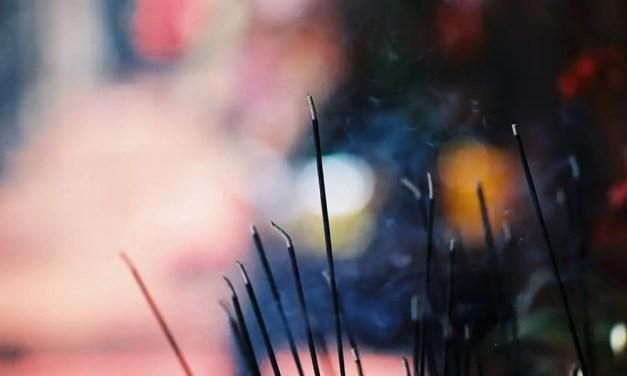 Incensed – Kodak Ektar 100 (35mm)