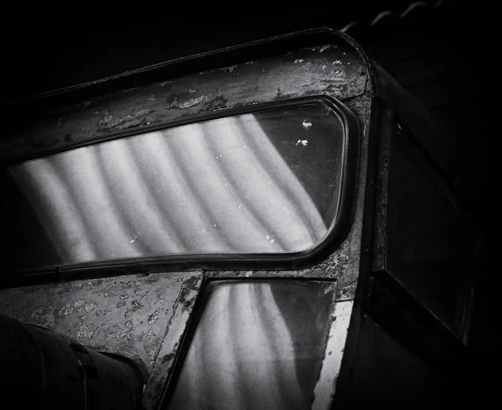 Mamiya RB67 - Angles - Ilford HP5+