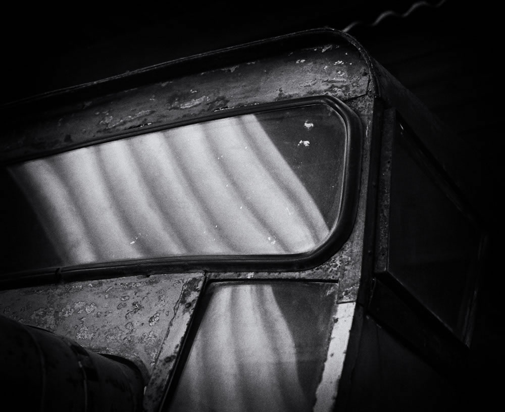 Angles - Ilford FP4+ - Mamiya RB67 - 90mm Sekor