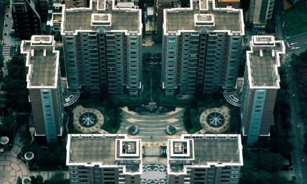 Symmetry – Kodak Portra 160NC (35mm)