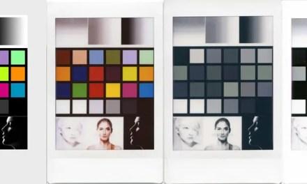 Investigating Fuji INSTAX Mini Monochrome, Color and the Fuji SP-2 Printer