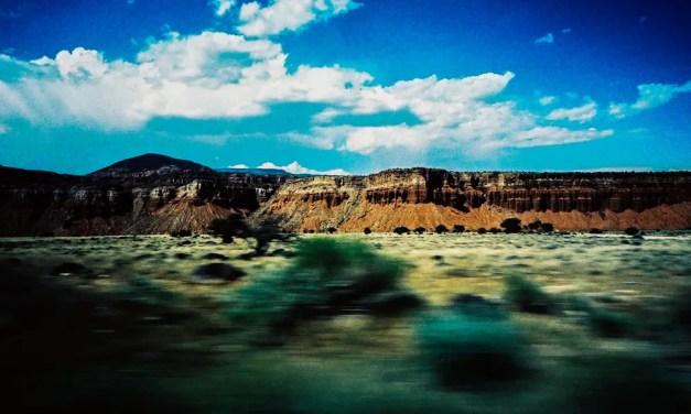 At speed – Agfa Precisa CT 100 (35mm)