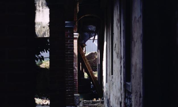 Fixer-upper – Kodak ELITE Chrome 100 (35mm)