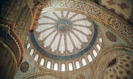 Travelogue: Istanbul, Turkey