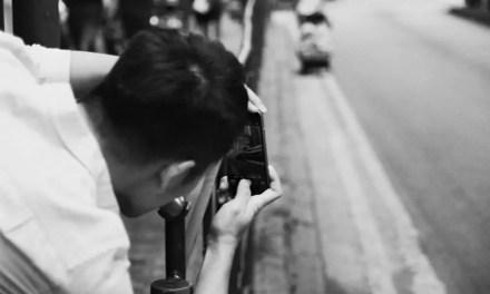 Streetshooter – ADOX Silvermax 100 (35mm)