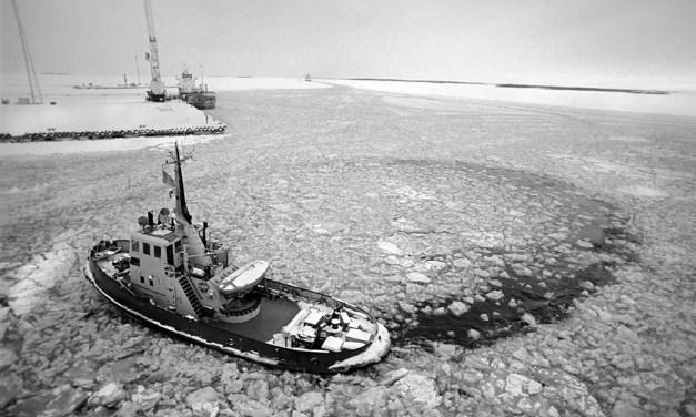 Diario di viaggio: Viaggio d'inverno in Finlandia – Jacopo Brancati