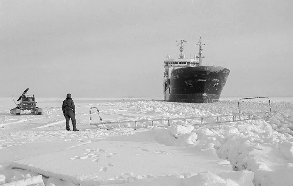 Winter Voyage to Finland - J.BRANCATI ©2017
