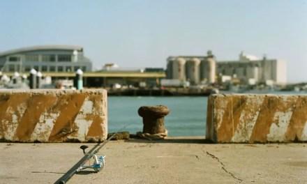 Down time – Kodak Portra 160NC (120)