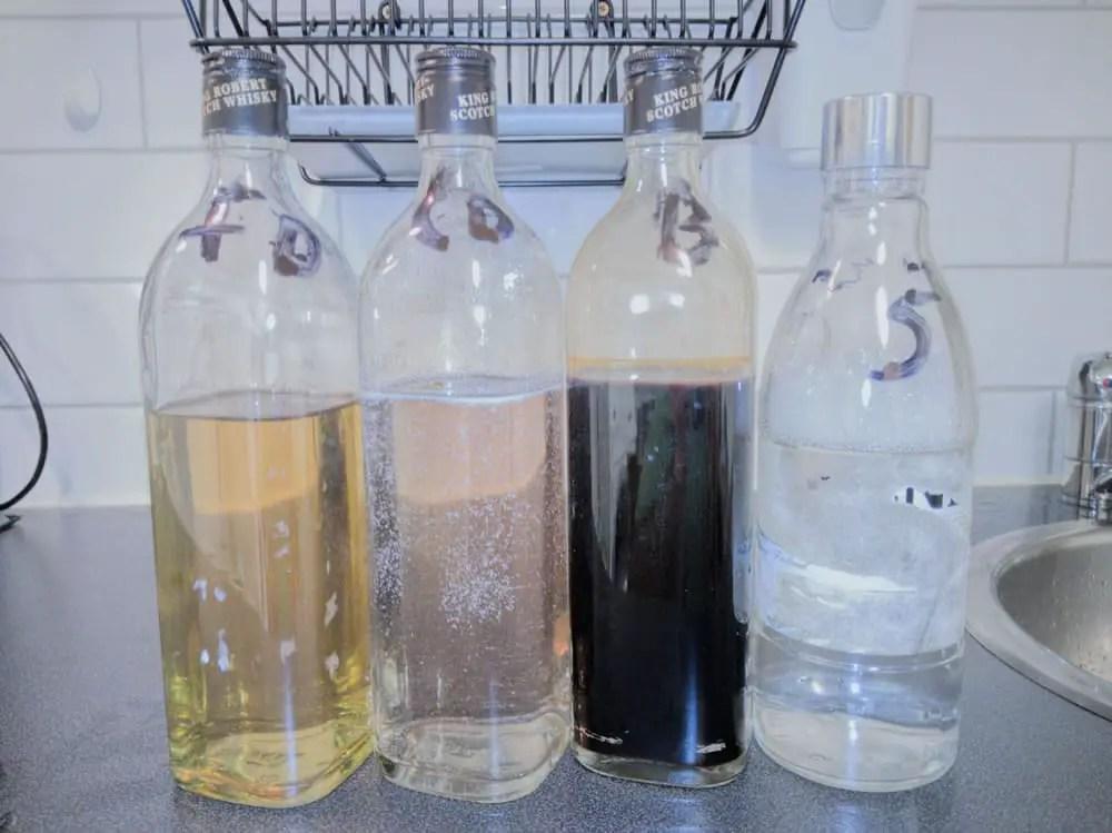 E6 Tetenal - Chemicals