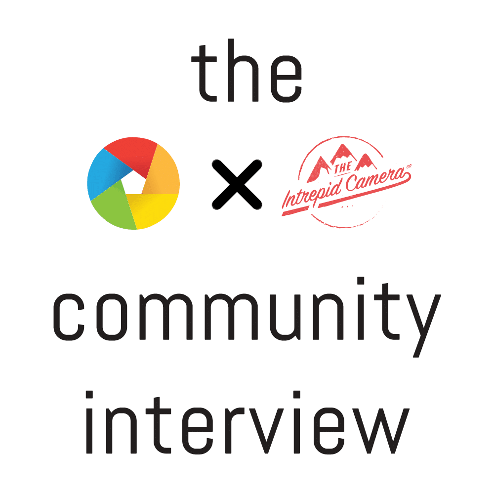 The EMULSIVE x Intrepid Camera Co. Community Interview: Part 1 - Submit your questions