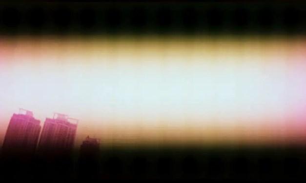 Cylon vision – Kodak PROFESSIONAL ELITE Chrome 100 – EB-3 (35mm)
