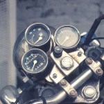 Three steel #01 + #02 – Rollei Vario Chrome (35mm)