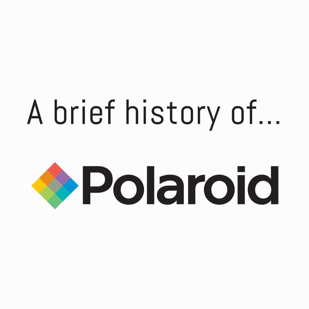 A Brief History of... Polaroid