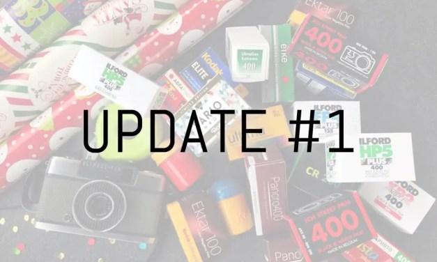 EMULSIVE Secret Santa 2017: update #1