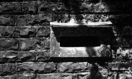 No flyers – Shot on Kodak Plus-X 125 (35mm)