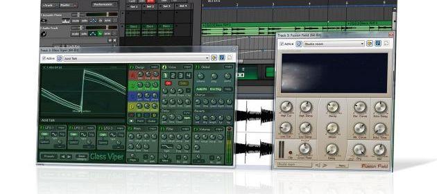 acoustica-mixcraft7