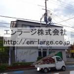 都丘町店舗事務所・1F約11.95坪・以前は、カメラ屋さんが営業しておりました☆ J166-024B6-013