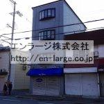 川上ビル・店舗1F約12.46坪・以前は、美容室が営業しておりました♪ J161-038D6-014-1