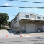 仁和寺本町4丁目倉庫・2F建約148.65坪・工業地域です☆★ K070