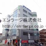 アクラスビル・4F店舗事務所約20.7坪・スケルトン☆★ UJI001-4F