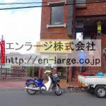 建物内営業中店舗 チケット売場(周辺)