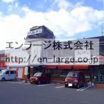 ニコニコパチンコ貸店舗・2階西2軒目約29.4坪・共有駐車場約350台♪♪ J161-038E4-002-29