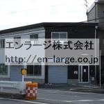 宝町工場・倉庫付事務所・約57.37坪・準工業地域☆ J161-038A4-022