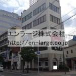 共豊ビル・店舗事務所4F約15.12坪・エレベータ有の4Fです☆ J161-038D4-010