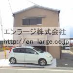 内里蜻蛉尻倉庫・95.6㎡・倉庫前駐車スペース有☆ Y108