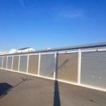 点野3丁目シャッター付ガレージ・約5.51坪・車庫及び倉庫として♪ J161-038A2-003