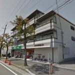 林第2ビル・店舗事務所2F約29.16坪・男山病院すぐ♪ Y083-2F