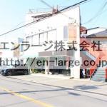 高田2丁目店舗・1F約10.59坪・現状、めがね屋さんが営業中☆ J166-038H2-017-M