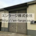 川口小西倉庫・2号地約29.39坪・資材置場や車庫保管におすすめ☆ Y124-29