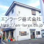 中宮東之町店舗・1F約35.38坪・バス通り沿いです♪ J166-024A6-008
