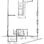 八坂町事務所・1F約6.95坪・事務所限定募集♪ J161-038D4-027